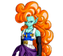 Zangya (Dragon Ball Series)