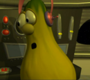 Jerry Gourd