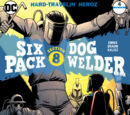 Sixpack and Dogwelder: Hard-Travelin' Heroz Vol 1 4