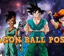 Dragon Ball Post-Z