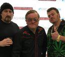 Trailer Park Boys Land a Marijuana Branding Gig