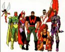 Avengers (Earth-730834) from Avengers United They Stand Vol 1 1 0001.jpg