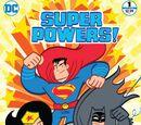 Super Powers Vol 4 1