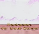 Raidramon, der blaue Donner