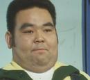 Daigorou Kumano