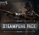 Steampunk-Paket
