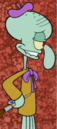 Squidward as an Artist.png