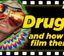Cocaine and Camera Angles, How to Shoot a Drug Trip