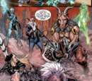 Magical Resistance (Earth-616)/Gallery