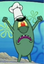Plankton Wearing a Toque Blanche.png