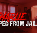 CHARLIE ESCAPED FROM JAIL!! (PRANK)