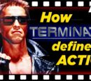 How Terminator Defined Action Movies