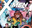 X-Men Blue Vol 1