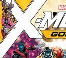 X-Men: Gold Vol 2 1