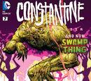 Constantine: The Hellblazer issue 7