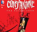 Constantine: The Hellblazer issue 9