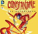 Constantine: The Hellblazer issue 11