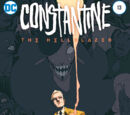 Constantine: The Hellblazer issue 13