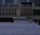 Phoenix laser rifle