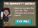 The Community Decides - First Poll.png