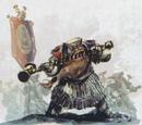Dwarf Regiments