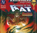 Batman: Shadow of the Bat Vol 1 29