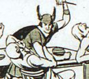 Ivar (Earth-Two)