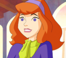 Daphne Blake (Scooby-Doo! Mystery Incorporated)