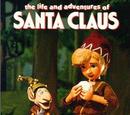 La vida y aventuras de Santa Claus (1985)