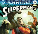 Superman Annual Vol 4 1