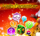 S-games admin/Event December 1st-7th 2016