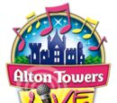 Alton Towers Live