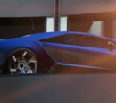 Unnamed Sports Car