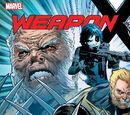 Weapon X Vol 3 1