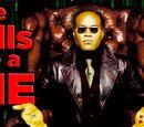 The Matrix has NO ESCAPE