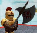 Beta Meta Knight/Gladiator Defense - Antagonists