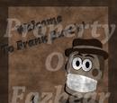 Frankburt's Pizza