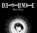 Death Note Black Edition III