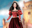 Princess of the Portuguese Empire Barbie Doll