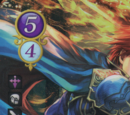 Fire Emblem 0 (Cipher): Rise to Honour/Card List