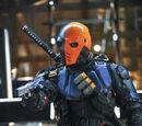 Deathstroke (CW)