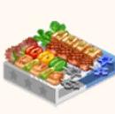 Skewer Plate - Vegetable & Meat (TMR).png