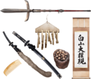 Spear & Ornament Set (SWSM DLC).png