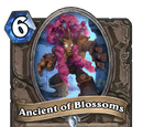 Ancient of Blossoms