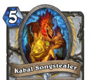 Kabal Songstealer