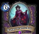 Kabal Trafficker
