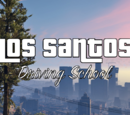 Season 1 Episodes (Los Santos Driving School)