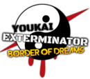 Youkai Exterminator: Border of Dreams