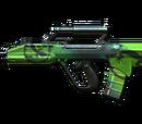 SAR-21-Green Salamander