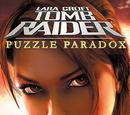 Tomb Raider: Puzzle Paradox/Artwork